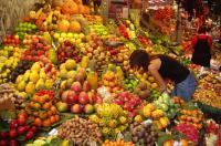 Плодова диета – най-бързият убиец на килограми