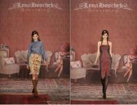 Lena Hoschek – делова колекция с игрив привкус